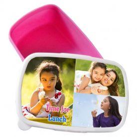 Photo Lunch Box