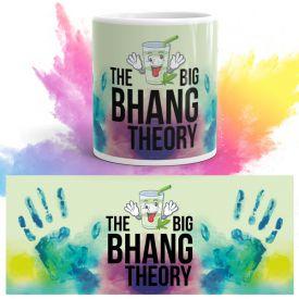 Holi Bhang Mug