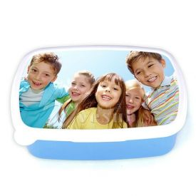 Lunch Box with your photo