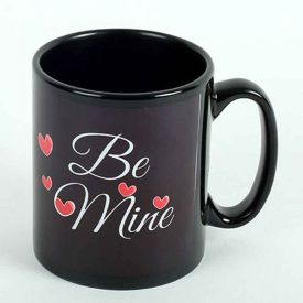 Be Mine Mugs