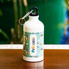 Princess Water Bottle