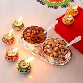 Diwali Dry Fruits Combo