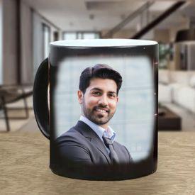 Coffee Customized Mug