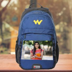 Bag with your image