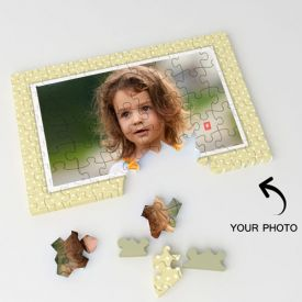Mother Special Photo Puzzle