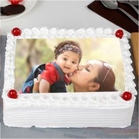 Personalized Delight Cake