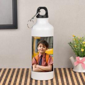 Sipper Water Bottle (Prince)