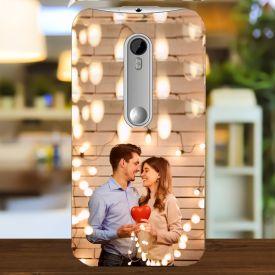 Personalized Motorola Phone Case / Back Cover
