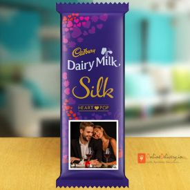 Personalized Cadbury