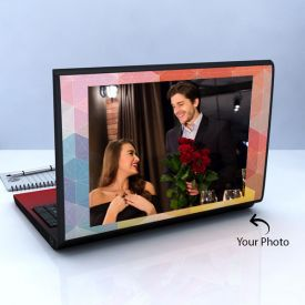 Attractive Personalized Laptop Skin