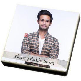 Rakhi Chocolate bar