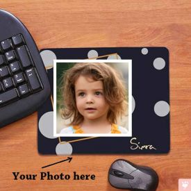 Personalized Mouse Pad