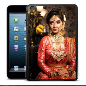 Personalized Apple Mini Pad case/ back Cover with Your Photos and Text