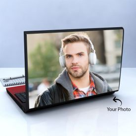 Lovely Personalized Laptop Skin
