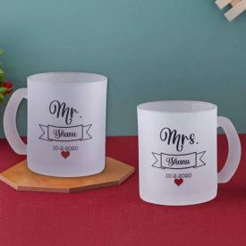 Anniversary Special Mug Set
