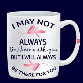 I am there Mug