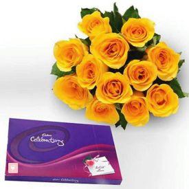 Yummy n roses