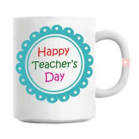 Teacher Day Mug