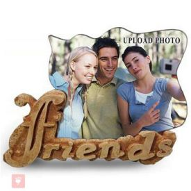 Friend Photo Frame