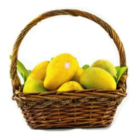 Basket of 5 Kg Mango