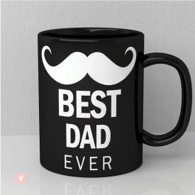 World Best Dad Mug