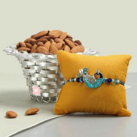 Dry Fruits Rakhi