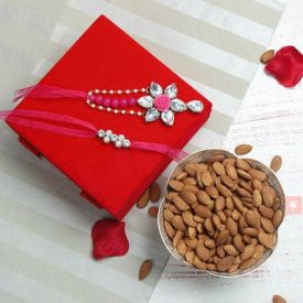 Rich N Healthy Rakhi