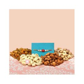 Healthy Dry Fruits Hamper