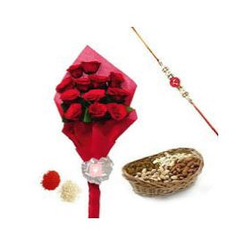 Best Wishes For You RakhI