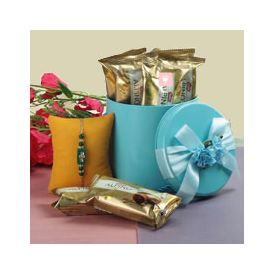 Always Sweet Rakhi Hamper
