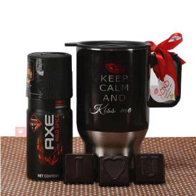 Keep Calm Valentine Gifts
