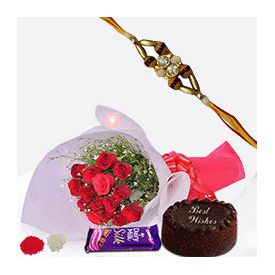 Special Gifts For Rakhi