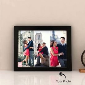 Rectangle Personalized Frame