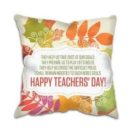 Best soft fabric designer image cushion