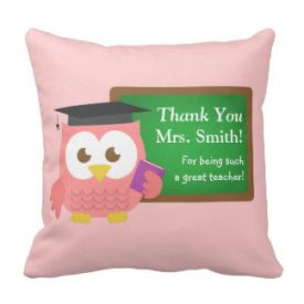 beautiful Pink colored Cushion