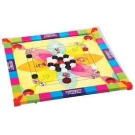Saturn Dm 44 cm Carrom Board