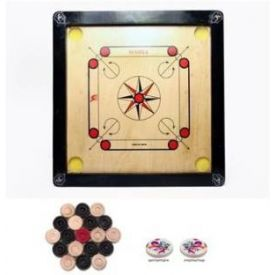 carrom board(black)