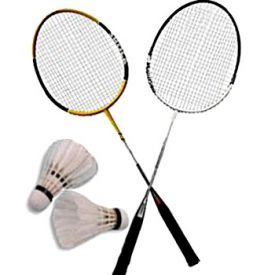 TSV RW Auerbach Badminton