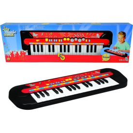 Music World Electronic Keyboard