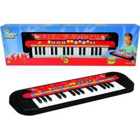 Music World Electronic Keyboard