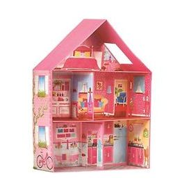 little barbie doll house