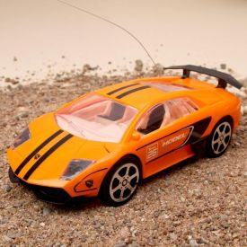 Amazing Remote Control Car
