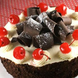 ?7999 Select Date & Shipping Method BUY NOW ADD TO CART Black Forest Cake