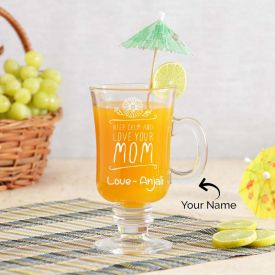 Amazing Personalized  Glass