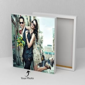 Personalized Canvas For Valentine Gifting