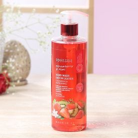 Grace Cole Strawberry And Kiwi Hand Wash