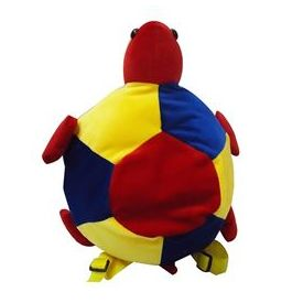 Hello Toys Turtle Soft Bag