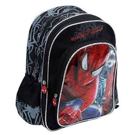 Marvel Spider Man Web Hunter Print Back Pack