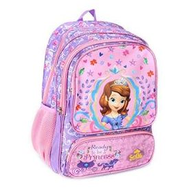 Disney Fairies Kids School Bag Pink