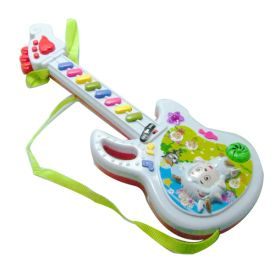 Baby Musical Keyboard Guitar Toy